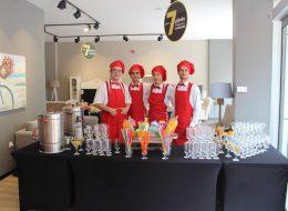 Servis Elemanı ve Garson Kiralama Kocaeli Açılış Organizasyonu