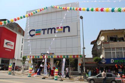 Çetmen Mobilya Açılış Organizasyonu Kocaeli Darıca İzmir Organizasyon
