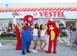 Sivil Animatör Temini ve Çizgi Film Maskotları Kiralama İzmir