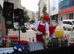 Ses Sistemi ve Catering Ekipmanları Kiralama İzmir Açılış Organizasyonu