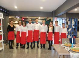 Profesyonel Kokteyl Organizasyon Hizmetleri İzmir