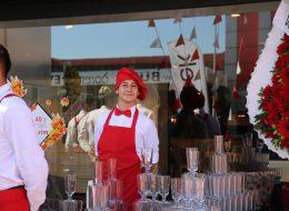 Garson Kiralama Açılış Organizasyonu İzmir