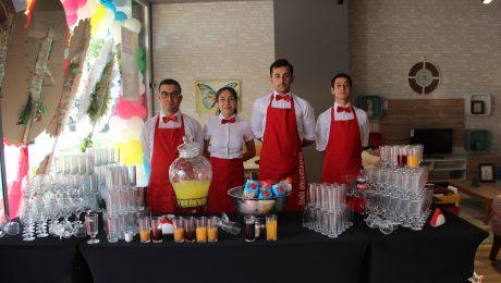 İkram ve Catering Hizmetleri İzmir