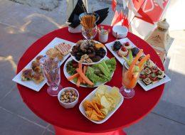 Kokteyl Organizasyonu İkram ve Catering İzmir