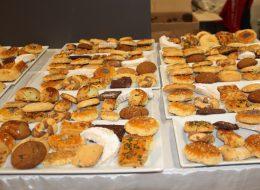 İzmir Açılış Organizasyonu Catering Ekipmanları Kiralama ve Coffee Break İkramları