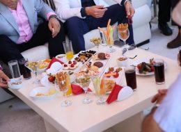 Catering Menüleri ve Catering Hizmetleri İzmir
