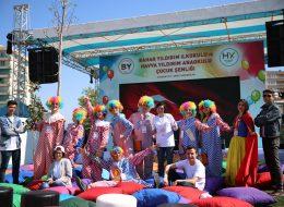 Minder Kiralama ve Animasyon Ekibi Eşliğinde Şenlik Organizasyonu