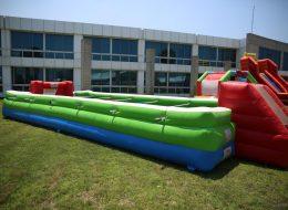 Yetişkin Şişme Oyun Parkurları Kiralama Canlı Langırt Temini İzmir