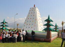 Dev Tırmanma Dağı Kiralama İzmir
