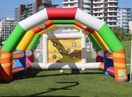 Festival ve Şenlik Organizasyonu Şut Becerisi Kiralama İzmir