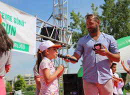 Sunucu Kiralama İzmir Şenlik Organizasyonu