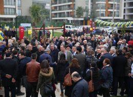 Açılış Organizasyonu Kamera ve Fotoğraf Çekimi İzmir