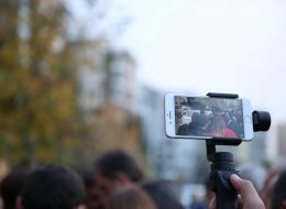 İzmir Kameraman Kiralama ve Prodüksiyon Hizmetleri