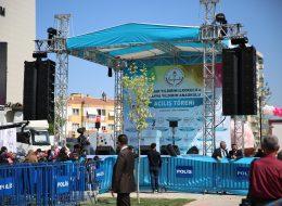 Fotoğraf ve Kamera Çekimi İzmir Açılış Organizasyonu