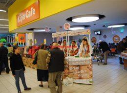 Açılış Organizasyonu Reklam Tanıtım Standları İzmir Organizasyonu