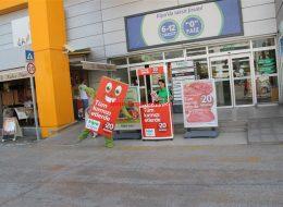Yıl Dönümü Etkinlikleri Stand Aktiviteleri İzmir