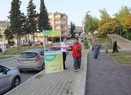 İzmir Stand ve Tanıtım Hizmetleri