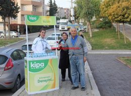 Reklam ve Tanıtım Aktiviteleri Stand Kiralama İzmir