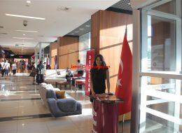 Fuar Tanıtım Organizasyonu Stand Hizmeti İzmir Organizasyon