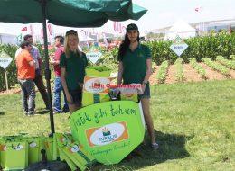 Tarım Fuarı Stand Tanıtım Hizmetleri İzmir Organizasyon