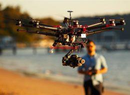Drone Çekimi ve Drone Kiralama