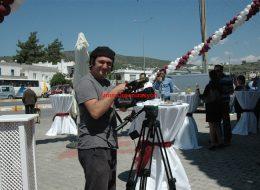 Kokteylli Açılış Organizasyonu Video Çekimi İzmir Organizasyon