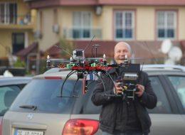 Havadan Görüntüleme ve Drone Çekimleri Açılış Organizasyonu İzmir