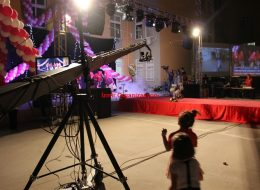 Açılış Organizasyonu Etkinlikleri Video Ekipmanları Temini ve Kamera Çekimi İzmir Organizasyon