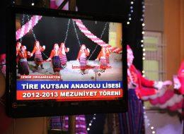 Led Ekran Kiralama ve Görüntü Hizmetleri İzmir Organizasyon