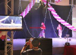 Sahne Gösterileri ve Dans Ekibi Kiralama İzmir