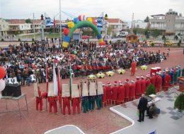 Protokol Etkinlikleri ve Mehteran Gösterileri İzmir Organizasyon