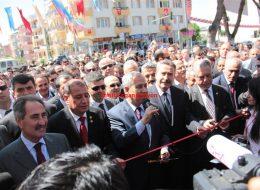 Protokol Katılımlı Açılış Organizasyonu İzmir Organizasyon