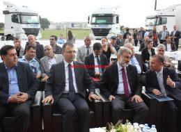 Protokollü Açılış Organizasyonu İzmir Organizasyon