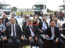 Reysaş Lojistik Açılış Organizasyonu İzmir Organizasyon