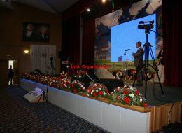 Petkim Yıl Dönümü Etkinlikleri Protokol ve Sahne Etkinlikleri İzmir Organizasyon