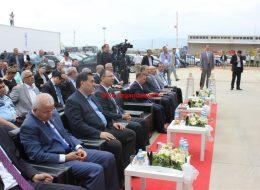 Reysaş Açılış Organizasyonu Protokol Hizmeti İzmir Organizasyon