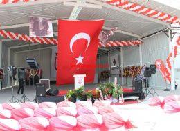 Tariş Protokol Katılımlı Açılış Organizasyonu Etkinlikleri İzmir Organizasyon