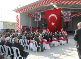 Protokol Etkinlikleri ve Balon Süsleme Hizmetleri İzmir Organizasyon