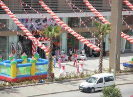 Pamidor Gaziemir Açılış Organizasyonu İzmir Organizasyon