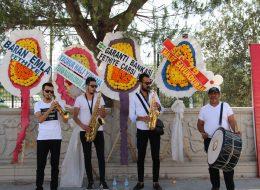 Bando Ekibi Kiralama ve Müzik Eşliğinde Açılış Organizasyonu