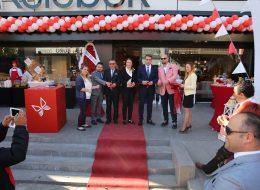 Açılış Organizasyonu Kırmızı Halı Kiralama İzmir Organizasyon