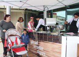 Açılış Organizasyonu Lokma Dağıtımları İzmir