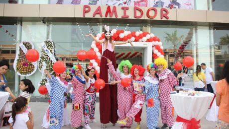 Palyaço Servisi İzmir Organizasyon