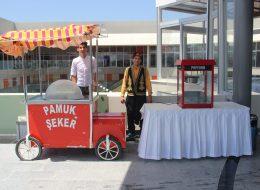 Paragon Avm Açılış Organizasyonu İzmir Organizasyon