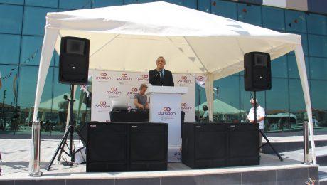 Ses Sistemi Kiralama İzmir Açılış Organizasyonu