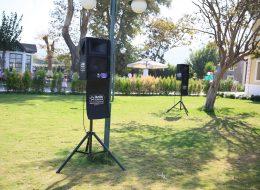 Ses Sistemleri Kiralama İzmir Organizasyon