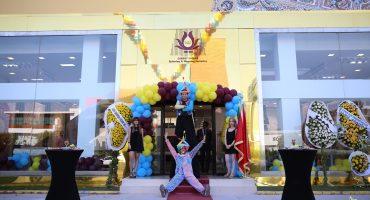 Yaldaye Kavir Açılış Organizasyonu İzmir Organizasyon