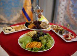 Catering Ekipmanları Kiralama İzmir Açılış Organizasyonu