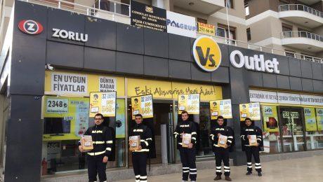 Yürüyen Reklamlar Kiralama İzmir Organizasyon