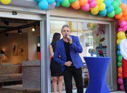 Kokteylli Açılış Organizasyonu Mc Show İzmir